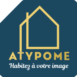Agent immobilier Atypome Logo