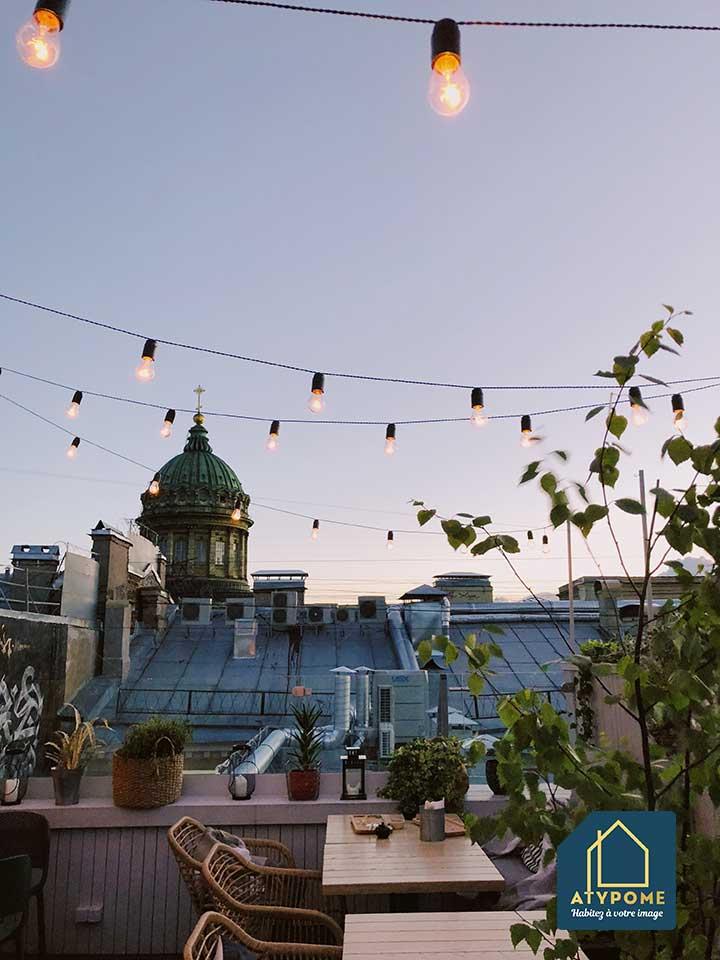 Valoriser son espace extérieur : Balcon et terrasse
