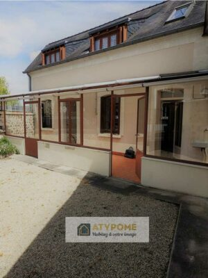 Maison à vendre Jarzé Bourg 49